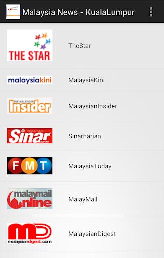 Malaysia News - Kuala Lumpur