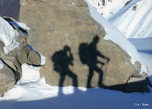 Photo: 1° Posto : Sergio Malengo - Alieni di montagna - Sentiero Rif. Stellina , Novalesa