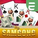 samgong samkong indo domino  gaple Adu Q  poker icon