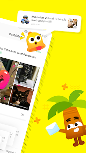 App CocoFun - Video Lucu, Meme dan WA Status APK for Windows Phone