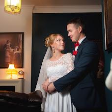 Wedding photographer Olga Shokleva (shokleva). Photo of 16.07.2016