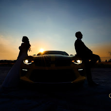 Wedding photographer Brenda Vazquez (AMOREFOTOCINEMA). Photo of 04.08.2018