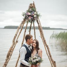 Wedding photographer Aleksandr Apanasovich (AleksAp). Photo of 27.08.2018