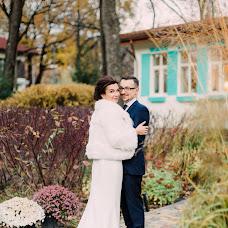 Wedding photographer Andrey Onischenko (mann). Photo of 06.11.2017