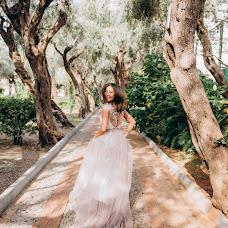 Wedding photographer Anna Vlasyuk (annavlasiuk). Photo of 15.12.2017
