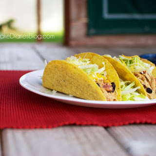 The Easiest Taco Dinner Ever