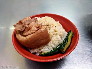 永福爌肉飯老攤