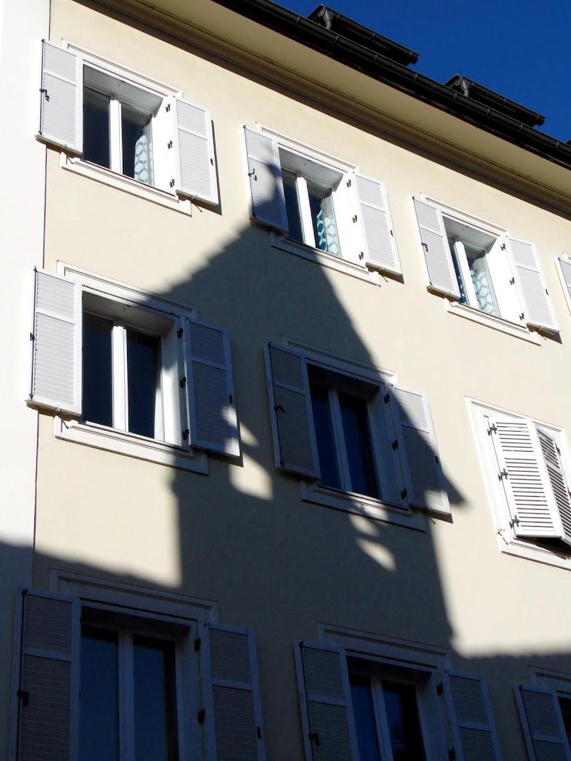 L'ombra del campanile di joysphoto