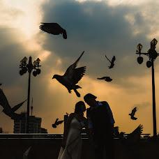 Wedding photographer Khampee Sitthiho (phaipixolism). Photo of 26.02.2018
