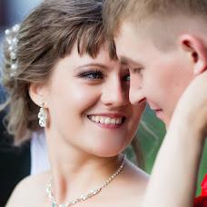 Wedding photographer Sergey Gryaznov (Gryaznoff). Photo of 06.07.2017