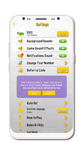 Play and Win 2.22 screenshots 7