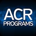 ACR Programs icon