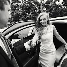 Wedding photographer Denis Shumov (ShumovArt). Photo of 06.08.2016