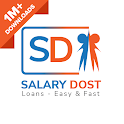 Salary Dost - Personal Loan & Unsecured loan App icon