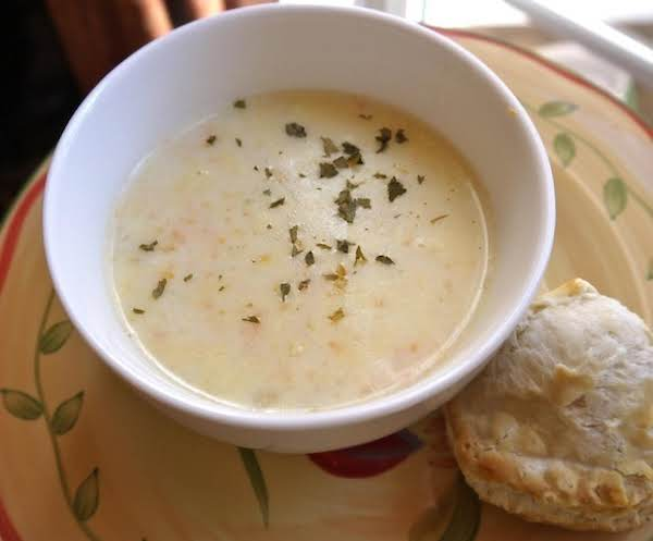 Dixie Stampede Vegetable Soup Recipe