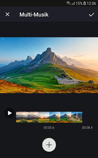 VCUT Pro - Slideshow Maker Video Editor screenshot 8