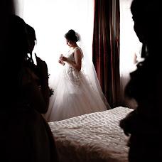 Wedding photographer Oleksandr Kernyakevich (alex94). Photo of 10.04.2018
