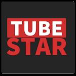 TubeStar Icon