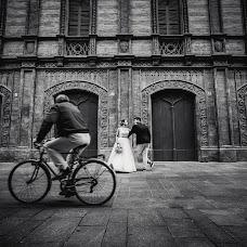 Wedding photographer Giulia Castellani (castellani). Photo of 18.07.2016
