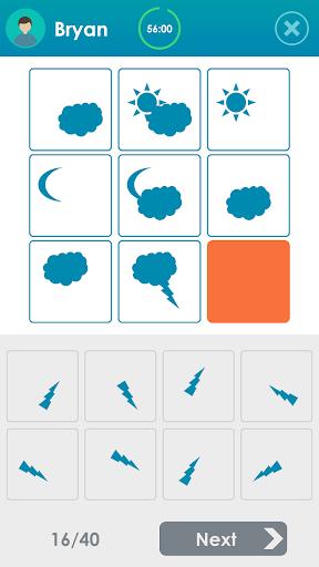 IQ Pro 4.1 screenshots 2