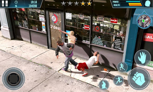 Gangster Survival 3D - Crime City 2019 1.0 screenshots 2