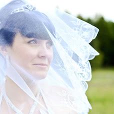 Wedding photographer Natalya Kulikova (nicol2103). Photo of 05.09.2014