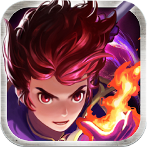 Legend of King: Troy icon do jogo
