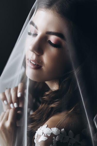 Wedding photographer Vasili Kovach (Kovach). Photo of 04.10.2019