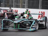 Les chemins de Nelson Piquet Junior et de Panasonic Jaguar Racing se séparent