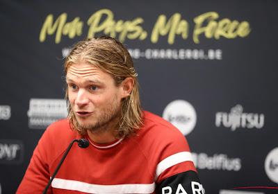 """Gillet is terug: """"In Frankrijk wordt niet meer gelachen met de Belgische competitie"""""""