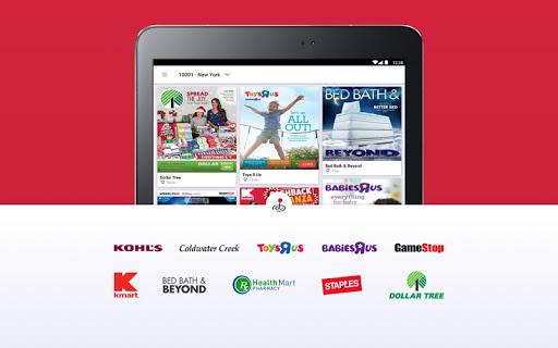 Shopfully - Weekly Ads & Deals 8.5.8 screenshots 8