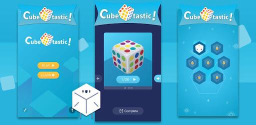 Cube-tastic! - Apps on Google Play