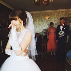 Wedding photographer Anya Volk (WabiBon-Bon). Photo of 11.10.2016