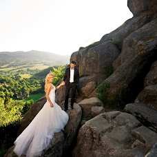 Wedding photographer Vladislav Kucherenko (VladHorror). Photo of 28.07.2016