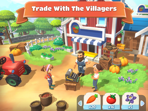 Big Farm: Story screenshots 13