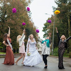 Wedding photographer Svetlana Vilenskaya (Svetik7Cvetik). Photo of 29.04.2014