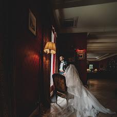 Wedding photographer Andrey Apolayko (Apollon). Photo of 17.07.2018