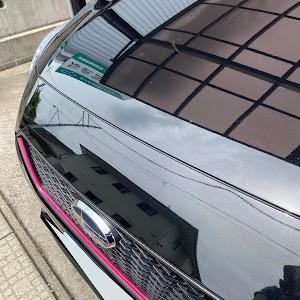 インプレッサ スポーツ GT2 Sスタイルのカスタム事例画像 龍さんの2020年05月31日11:17の投稿