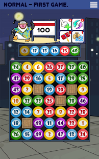 Lotto Puzzle- screenshot thumbnail