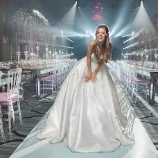 Wedding photographer Galina Nabatnikova (Nabat). Photo of 19.10.2018