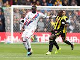 Cheikhou Kouyate denkt nog veel aan Anderlecht