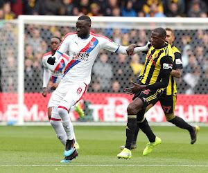 """Kouyaté: """"Dit doet me denken aan mijn tijd bij Anderlecht in de Champions League"""""""