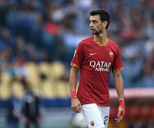 Le flop Javier Pastore à l'AS Roma ? James Pallotta accuse Monchi