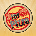 3 for 10 Pizza icon