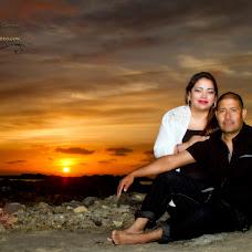 Wedding photographer Neftali Carrera (neftali-carrera). Photo of 08.10.2015