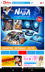 Anime Store screenshot 8