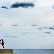 Wedding photographer Mario Requena soro (MarioRequenas). Photo of 02.10.2017