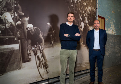 GP Marcel Kint bundelt de krachten met andere koers en krijgt plek in de Bingoal Cycling Cup