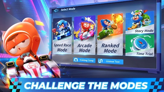 KartRider Rush+ Apk Download For Android and Iphone 3