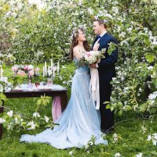 Wedding photographer Darya Butareva (bydasha). Photo of 21.07.2016